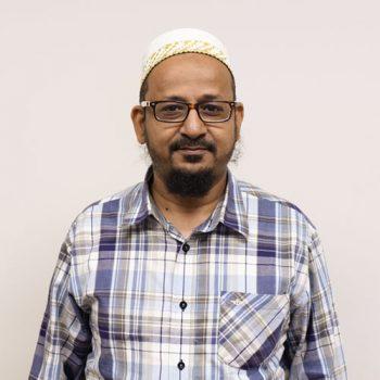 Ali Asghar Hakimuddin
