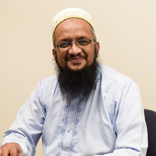 Hatim S. Dabbawala