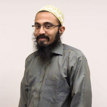 Huzaifa Mustafa