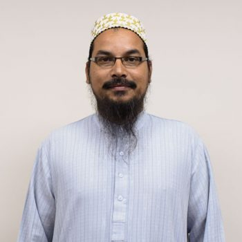 Muhammad Dahodwala