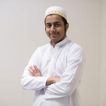 Murtaza Muhammad