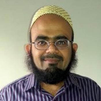 Mustafa Hamza