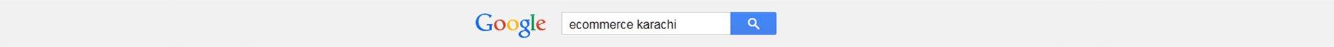 ecommerce karachi
