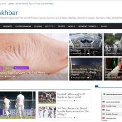 Online Publications - Desiakhbar