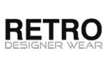 Retro Designer Wear
