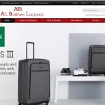 Alburhan Luggage