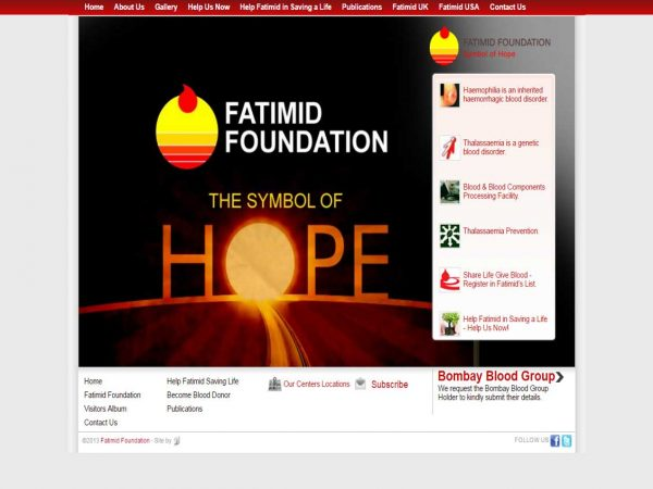 Fatimid Foundation