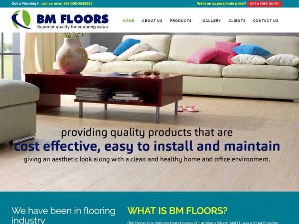 BM Floors