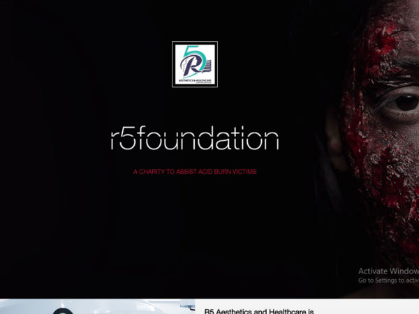R5 Aesthetics Foundation
