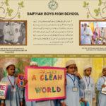 Saifiyah Boys High School